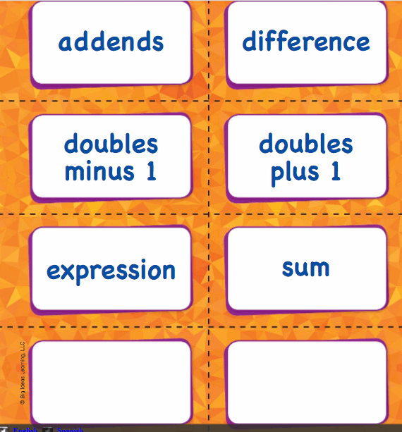 Big Ideas Math Solutions Grade 2 Chapter 2 Fluency and Strategies within 20 4