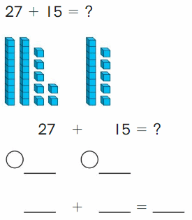Big Ideas Math Solutions Grade 2 Chapter 3 Addition to 100 Strategies 107