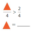 Big Ideas Math Solutions Grade 3 Chapter 11 Understand Fraction Equivalence and Comparison 11.4 27