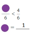 Big-Ideas-Math-Solutions-Grade-3-Chapter-11-Understand-Fraction-Equivalence-and-Comparison-11.4-28