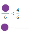 Big Ideas Math Solutions Grade 3 Chapter 11 Understand Fraction Equivalence and Comparison 11.4 28