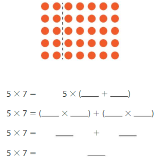 Big Ideas Math Solutions Grade 3 Chapter 3 More Multiplication Facts and Strategies 3.4 14