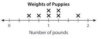 Big Ideas Math Solutions Grade 4 Chapter 11 Understand Measurement Equivalence 11.4 13