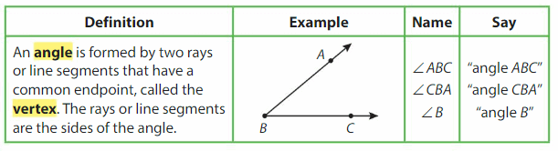 Big Ideas Math Solutions Grade 4 Chapter 13 Identify and Draw Lines and Angles 26