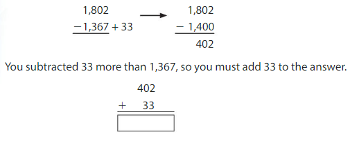 Big Ideas Math Solutions Grade 4 Chapter 2 Add and Subtract Multi-Digit Numbers 2.4 13