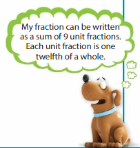 Big Ideas Math Solutions Grade 4 Chapter 9 Multiply Whole Numbers and Fractions 7