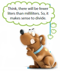 Big Ideas Math Solutions Grade 5 Chapter 11 Convert and Display Units of Measure 20