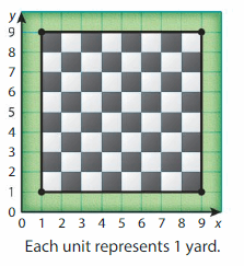 Big Ideas Math Solutions Grade 5 Chapter 12 Patterns in the Coordinate Plane 33