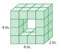 Big Ideas Math Solutions Grade 5 Chapter 13 Understand Volume 12