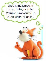 Big Ideas Math Solutions Grade 5 Chapter 13 Understand Volume 14