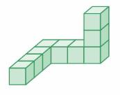 Big Ideas Math Solutions Grade 5 Chapter 13 Understand Volume 18