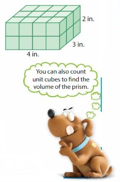 Big Ideas Math Solutions Grade 5 Chapter 13 Understand Volume 28