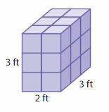 Big Ideas Math Solutions Grade 5 Chapter 13 Understand Volume 30