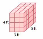 Big Ideas Math Solutions Grade 5 Chapter 13 Understand Volume 31