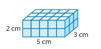 Big Ideas Math Solutions Grade 5 Chapter 13 Understand Volume 39