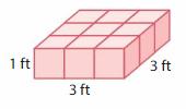 Big Ideas Math Solutions Grade 5 Chapter 13 Understand Volume 8