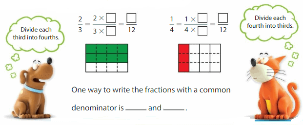 Big Ideas Math Solutions Grade 5 Chapter 8 Add and Subtract Fractions 31