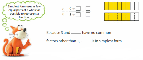 Big Ideas Math Solutions Grade 5 Chapter 8 Add and Subtract Fractions 4