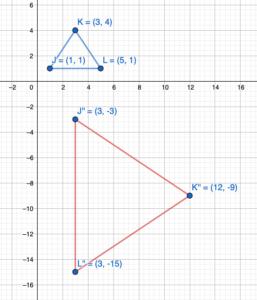 BIM 8th Grade Answers Ch 2 transformations img_35
