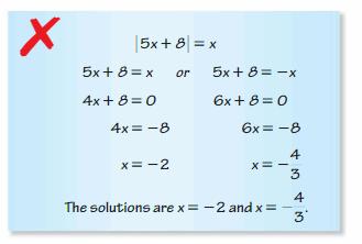 Big Ideas Math Algebra 1 Answer Key Chapter 1 Solving Linear Equations 75