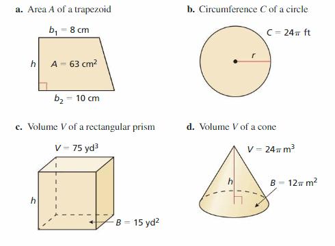 Big Ideas Math Algebra 1 Answer Key Chapter 1 Solving Linear Equations 83