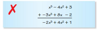 Big Ideas Math Algebra 1 Answer Key Chapter 7 Polynomial Equations and Factoring 7.1 7