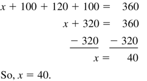 Big-Ideas-Math-Algebra-1-Answers-Chapter-1-Solving-Linear-Equations-Lesson-1.1-Q17