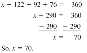 Big-Ideas-Math-Algebra-1-Answers-Chapter-1-Solving-Linear-Equations-Lesson-1.1-Q19