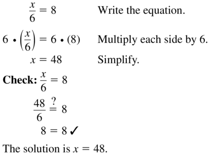 Big-Ideas-Math-Algebra-1-Answers-Chapter-1-Solving-Linear-Equations-Lesson-1.1-Q27
