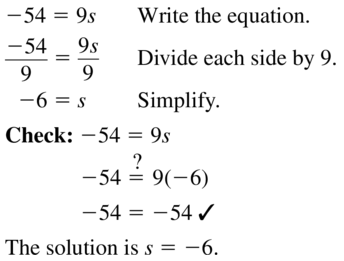 Big-Ideas-Math-Algebra-1-Answers-Chapter-1-Solving-Linear-Equations-Lesson-1.1-Q29