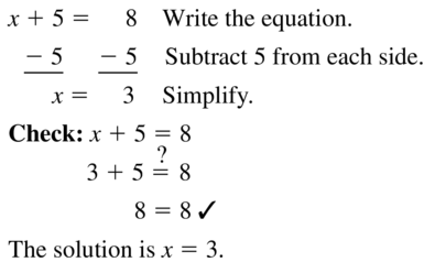 Big-Ideas-Math-Algebra-1-Answers-Chapter-1-Solving-Linear-Equations-Lesson-1.1-Q5