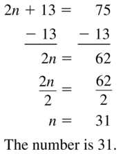 Big-Ideas-Math-Algebra-1-Answers-Chapter-1-Solving-Linear-Equations-Lesson-1.2-Q29