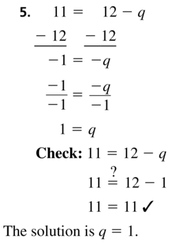 Big-Ideas-Math-Algebra-1-Answers-Chapter-1-Solving-Linear-Equations-Lesson-1.2-Q5