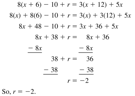 Big-Ideas-Math-Algebra-1-Answers-Chapter-1-Solving-Linear-Equations-Lesson-1.3-Q29
