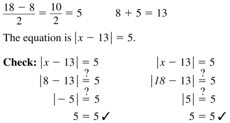 Big-Ideas-Math-Algebra-1-Answers-Chapter-1-Solving-Linear-Equations-Lesson-1.4-Q31