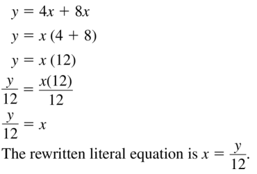 Big-Ideas-Math-Algebra-1-Answers-Chapter-1-Solving-Linear-Equations-Lesson-1.5-Q13
