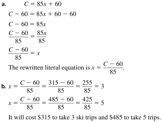 Big-Ideas-Math-Algebra-1-Answers-Chapter-1-Solving-Linear-Equations-Lesson-1.5-Q23