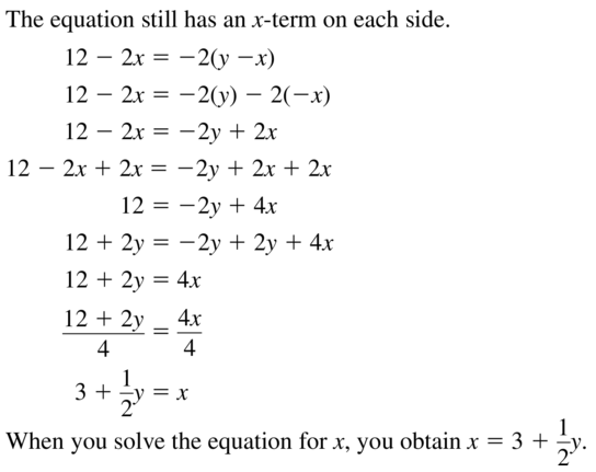 Big-Ideas-Math-Algebra-1-Answers-Chapter-1-Solving-Linear-Equations-Lesson-1.5-Q25