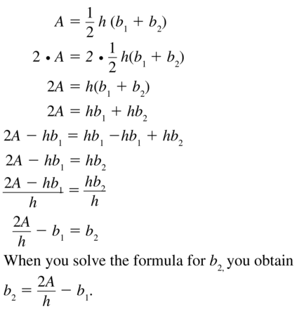 Big-Ideas-Math-Algebra-1-Answers-Chapter-1-Solving-Linear-Equations-Lesson-1.5-Q29