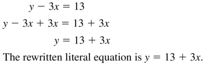 Big-Ideas-Math-Algebra-1-Answers-Chapter-1-Solving-Linear-Equations-Lesson-1.5-Q3