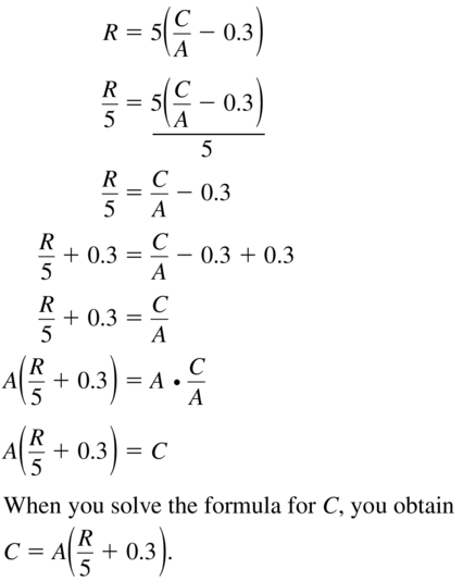 Big-Ideas-Math-Algebra-1-Answers-Chapter-1-Solving-Linear-Equations-Lesson-1.5-Q31