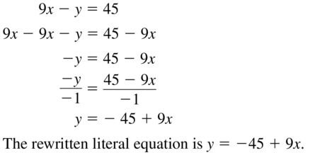 Big-Ideas-Math-Algebra-1-Answers-Chapter-1-Solving-Linear-Equations-Lesson-1.5-Q7