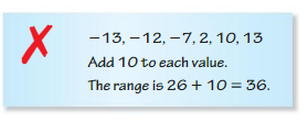Big Ideas Math Algebra 1 Answers Chapter 11 Data Analysis and Displays 11.1 10