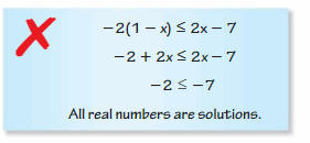 Big Ideas Math Algebra 1 Answers Chapter 2 Solving Linear Inequalities 55