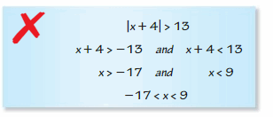 Big Ideas Math Algebra 1 Answers Chapter 2 Solving Linear Inequalities 86