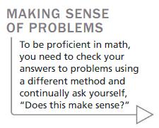 Big Ideas Math Algebra 1 Answers Chapter 9 Solving Quadratic Equations 9.2 3