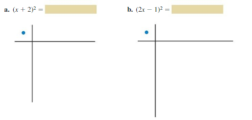 Big Ideas Math Algebra 1 Solutions Chapter 7 Polynomial Equations and Factoring 7.3 2