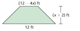 Big Ideas Math Algebra 1 Solutions Chapter 8 Graphing Quadratic Functions 8.3 15