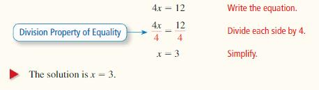 Big Ideas Math Answer Key Algebra 1 Chapter 1 Solving Linear Equations 107