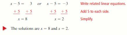 Big Ideas Math Answer Key Algebra 1 Chapter 1 Solving Linear Equations 112